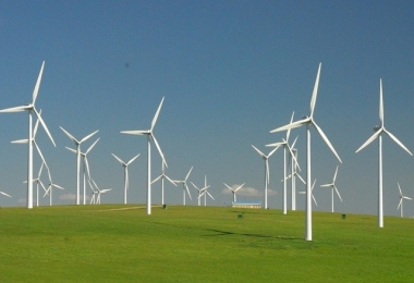 我国可再生能源电量占比持续扩大 可再生能源发电装机容量占全部电力装机的39.5%